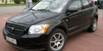 dodge-caliber - hako.net.pl