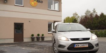 Ford focus - hako.net.pl
