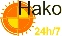 Hako POMOC DROGOWA 24 H - Łask, Bełchatów